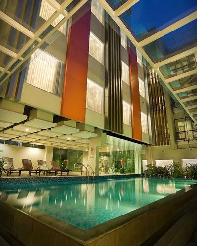 5 Rekomendasi Hotel Bandung yang Nyaman di Bawah Rp300 Ribu