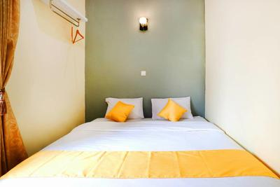 3.   Saung Balibu Hotel