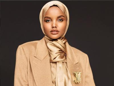 5 Model Berhijab yang Paling Bersinar di Industri Fashion Saat Ini