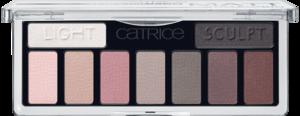 Catrice Eye Shadow Palette