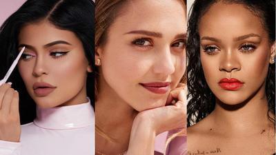 Deretan Artis Hollywood Kepincut Bisnis Kosmetik, Sukses dengan Produk Berkualitas!
