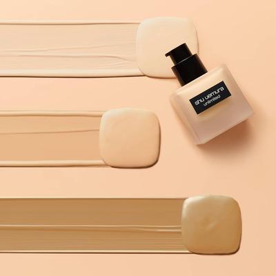 Review : Shu Uemura Unlimited Fluid Foundation, Hadir 24 Warna untuk Skin Tone Wanita Asia