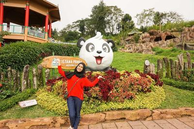 3. Taman Safari Indonesia