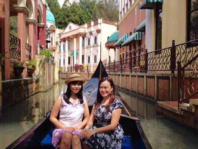 Back to Nature, 5 Tempat Liburan yang Pas Dikunjungi Bersama Keluarga