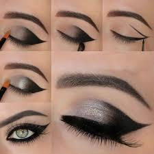 3. Eyeshadow Warna Silver