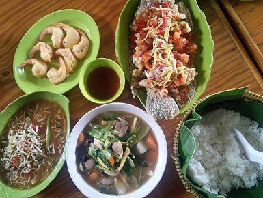 2. Saung Fitri