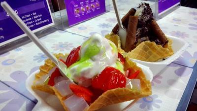 6. Pocin Ice Cream