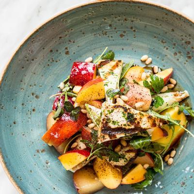 Resep: Salad ala Restoran, Enak dan Sehat untuk Diet