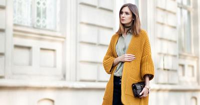 Style Tips: Padu Padan Outfit Warna Mustard