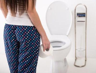 "3.Terserang ""PMS"" dari Tempat Duduk Toilet"