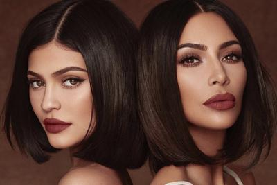Kolaborasi Parfum Kim Kadarshian dan Kylie Jenner Akan Segera Rilis, Sudah Siap?