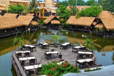 6 Restoran Jakarta Sajikan Kuliner Khas Nusantara untuk Buka Puasa Bersama Keluarga