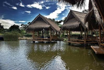 Gubug Udang Situ Cibubur (Rp 90.000 - Rp 350.000)