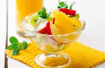 Resep: Aneka Kreasi Salad Sehat dan Segar untuk Menu Berbuka Puasa