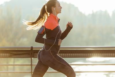 Jangan Dianggap Sepele, Malas Ganti Baju Setelah Olahraga Bisa Timbulkan Penyakit Lho!