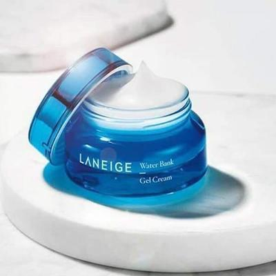 4. Laneige Water Bank Gel Cream