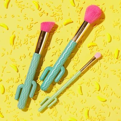 Hadirkan Suasana Coachella, Tarte Sugar Rush Luncurkan Brush Makeup Kaktus