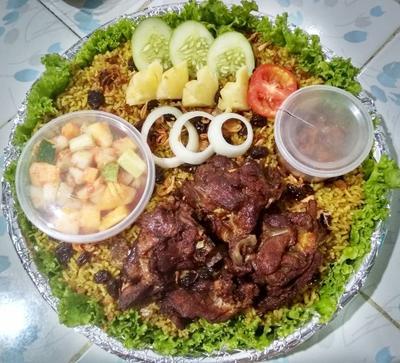 3 Resep Nasi Kebuli Sederhana untuk Buka Puasa, Serasa di Timur Tengah!