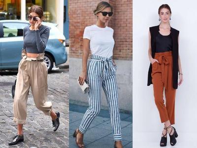 5 Tren Fashion 90an yang Kembali Hits di 2019, Mana Favoritmu?