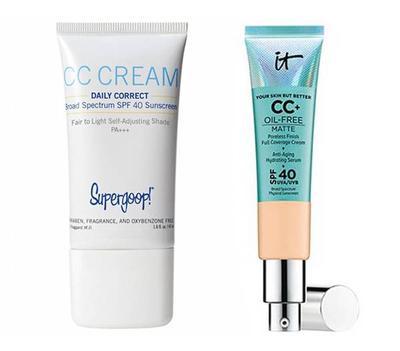 Apa itu CC Cream?