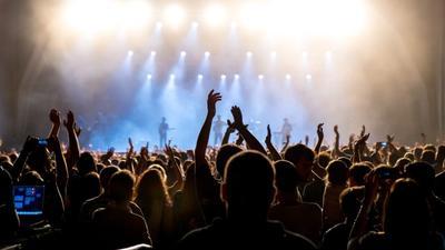 [FORUM] Mau tau dong, konser apa sih yang pengen banget kalian tonton?