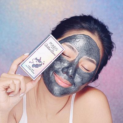 Review: Pond's Glitter Glow, Rangkaian Skin Care Terbaru dari Pond's untuk Wajah Cerah & Glowing