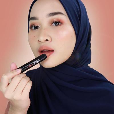 Inspirasi Riasan Mata Eyeshadow Orange Segar yang Cocok untuk Bukber