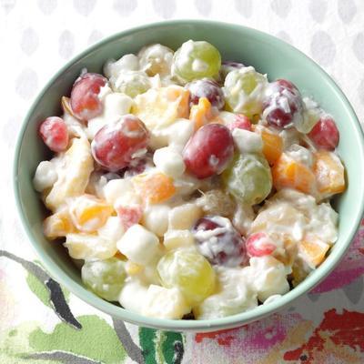 Resep Salad Buah untuk Buka Puasa, Enak, Segar, dan Sehat!