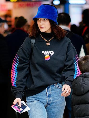 Inspirasi Style Bucket Hat yang Kembali Jadi Trend di 2019
