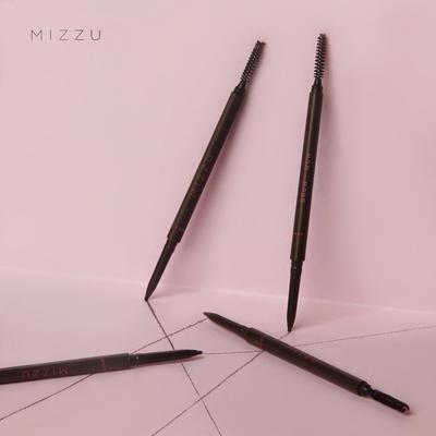 Pensil Alis Putar (Mizzu Brow Wow)