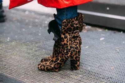 Perhatikan Desain Sepatumu
