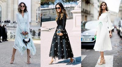 Tampil Elegan, Inspirasi Model Dress Panjang Simpel dan Cantik untuk Pesta