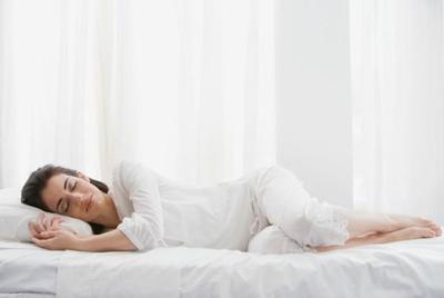 Mengatur Pola Tidur