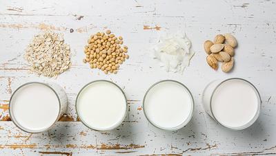 Tak Kalah Sehat, Ini 5 Alternatif Pengganti Susu Sapi untuk Kamu yang Vegan