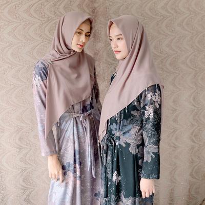 3. Winter Dress