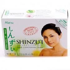 Shinzui Skin Lightening Soap Matsu