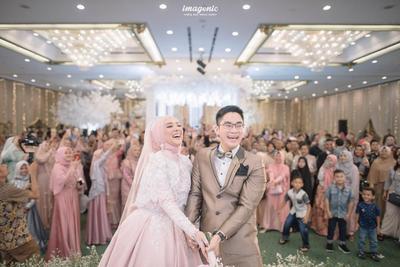 2. Romantic Pink