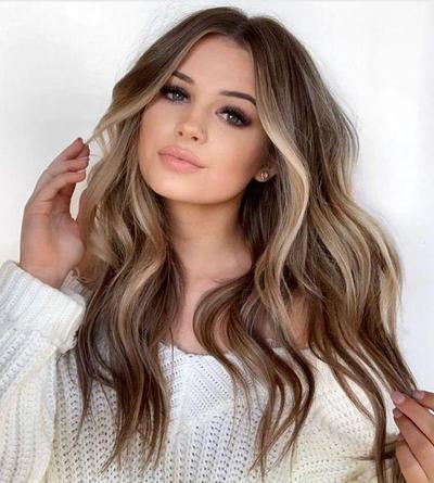 5 Trend Warna Rambut 2019 Ini Siap Ubah Penampilanmu 100% Segar dan Baru