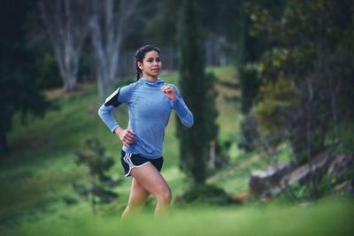Tidak Buat Lemas, Olahraga Ini Justru Buat Tubuh Semakin Fit Selama Puasa