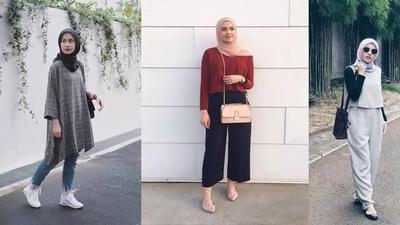 Tips Memilih Hijab yang Tepat Saat Mudik Agar Perjalananmu Tetap Nyaman