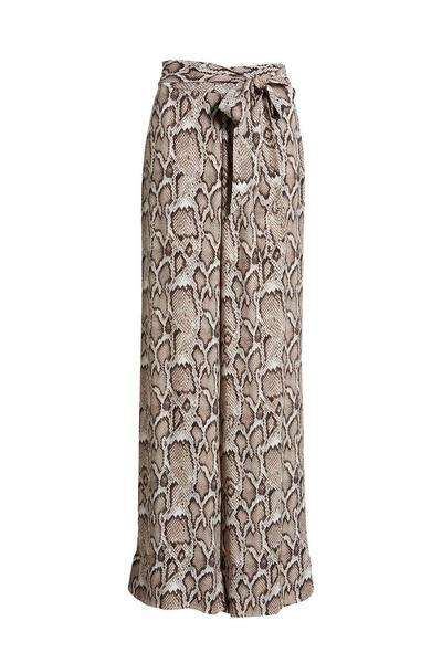 Caspian Wide Leg Pants