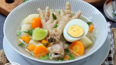Resep: 3 Makanan Berkuah Khas Indonesia yang Menggugah Selera Saat Sahur