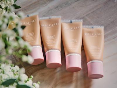 Review: 3 Produk Rose All Day, Produk Lokal Setara dengan High Brand untuk Wajah Berminyak