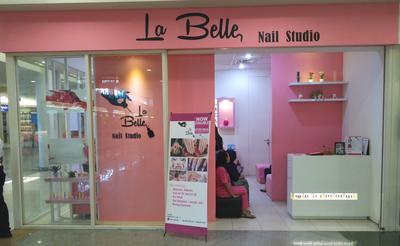3. La Belle Nail Studio