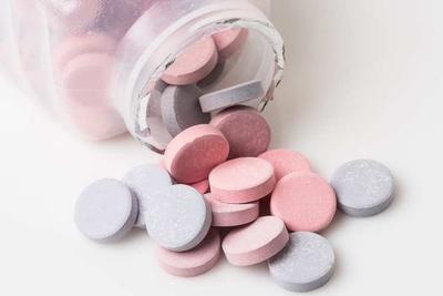 Jika Diperlukan, Minum Obat Maag Saat Sahur dan Berbuka