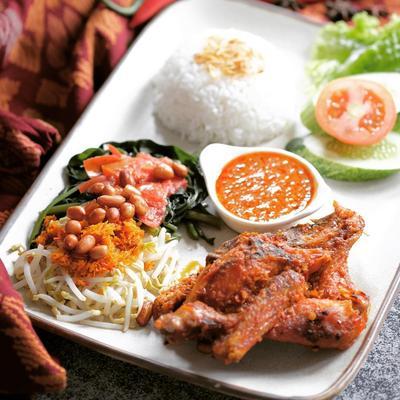Taliwang Bali Thamrin (Rp 20.000 - Rp120.000)