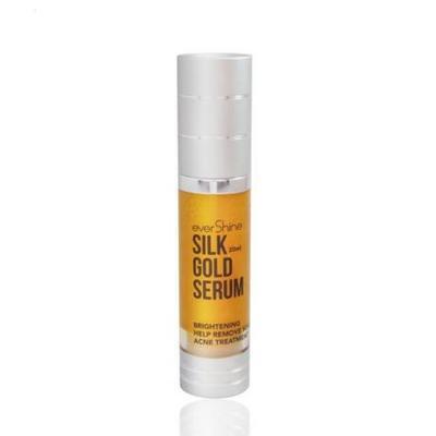 2. Evershine Silk Gold Serum