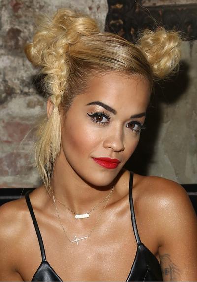2. Rita Ora