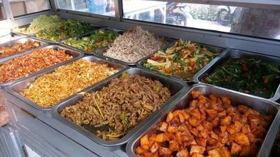 Malas Masak, Sahur Saja di 5 Tempat Makan 24 Jam Ini