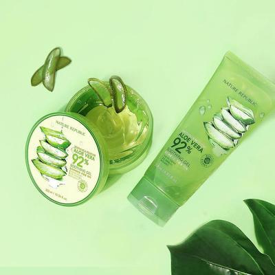 K-Beauty: 5 Rekomendasi Produk Skincare Terbaik dari Nature Republic